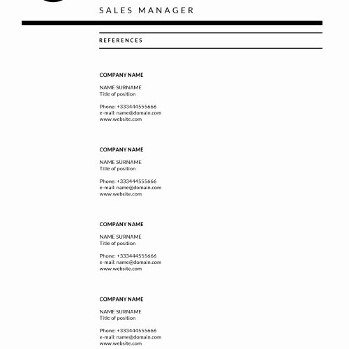 Resume Templates for Mac Beautiful Resume Templates for Mac Word & Apple Pages Instant