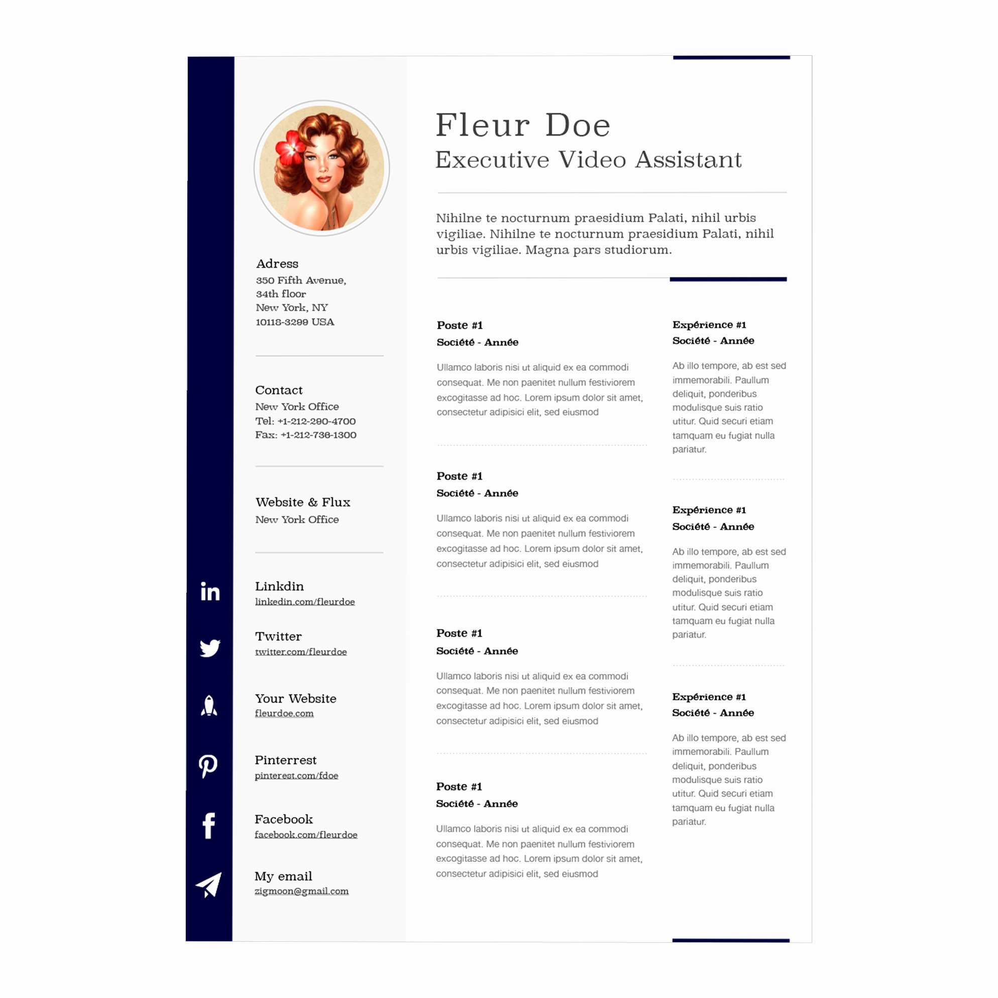 Resume Templates for Mac Luxury Pages Resume Templates 2016 Free
