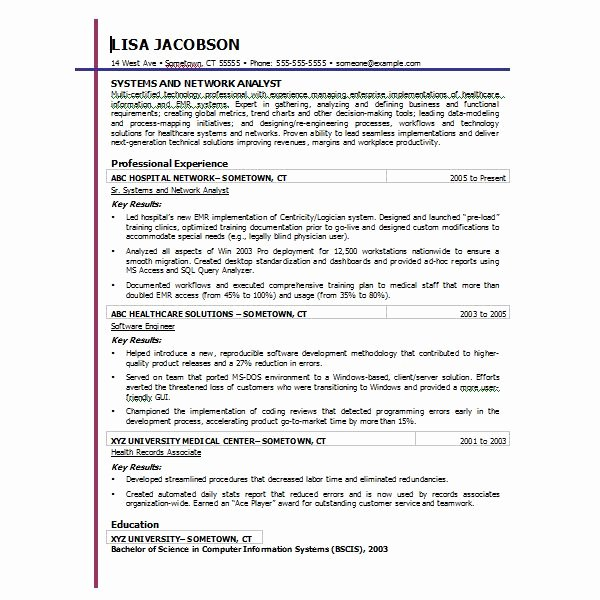 Resume Templates Free Word Fresh Ten Great Free Resume Templates Microsoft Word Download Links