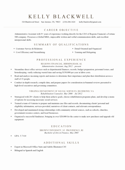 Resume with Picture Template Unique Resume Builder