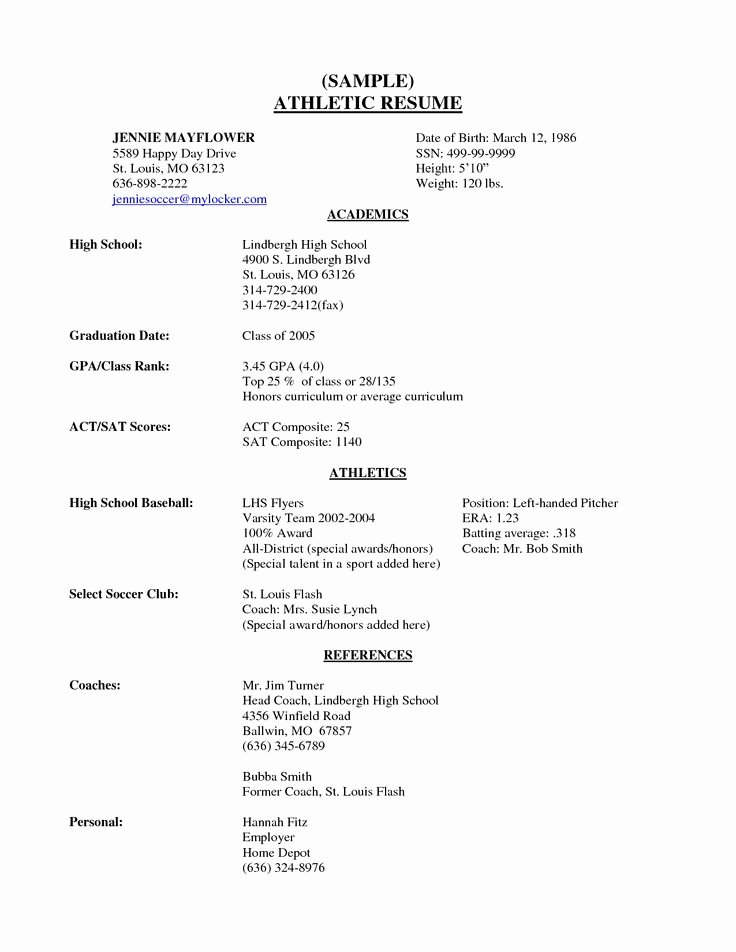Resumes for High School Students Luxury 1000 Ideas About High School Resume On Pinterest