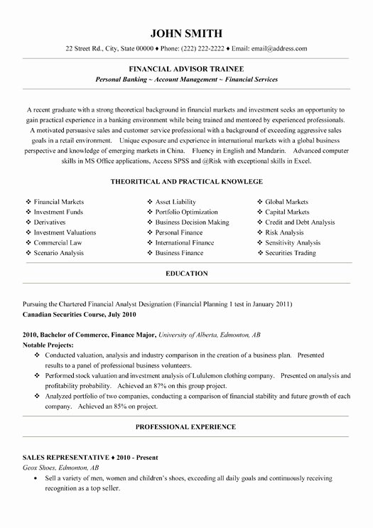 Retail Store Manager Resume Luxury top Retail Resume Templates & Samples