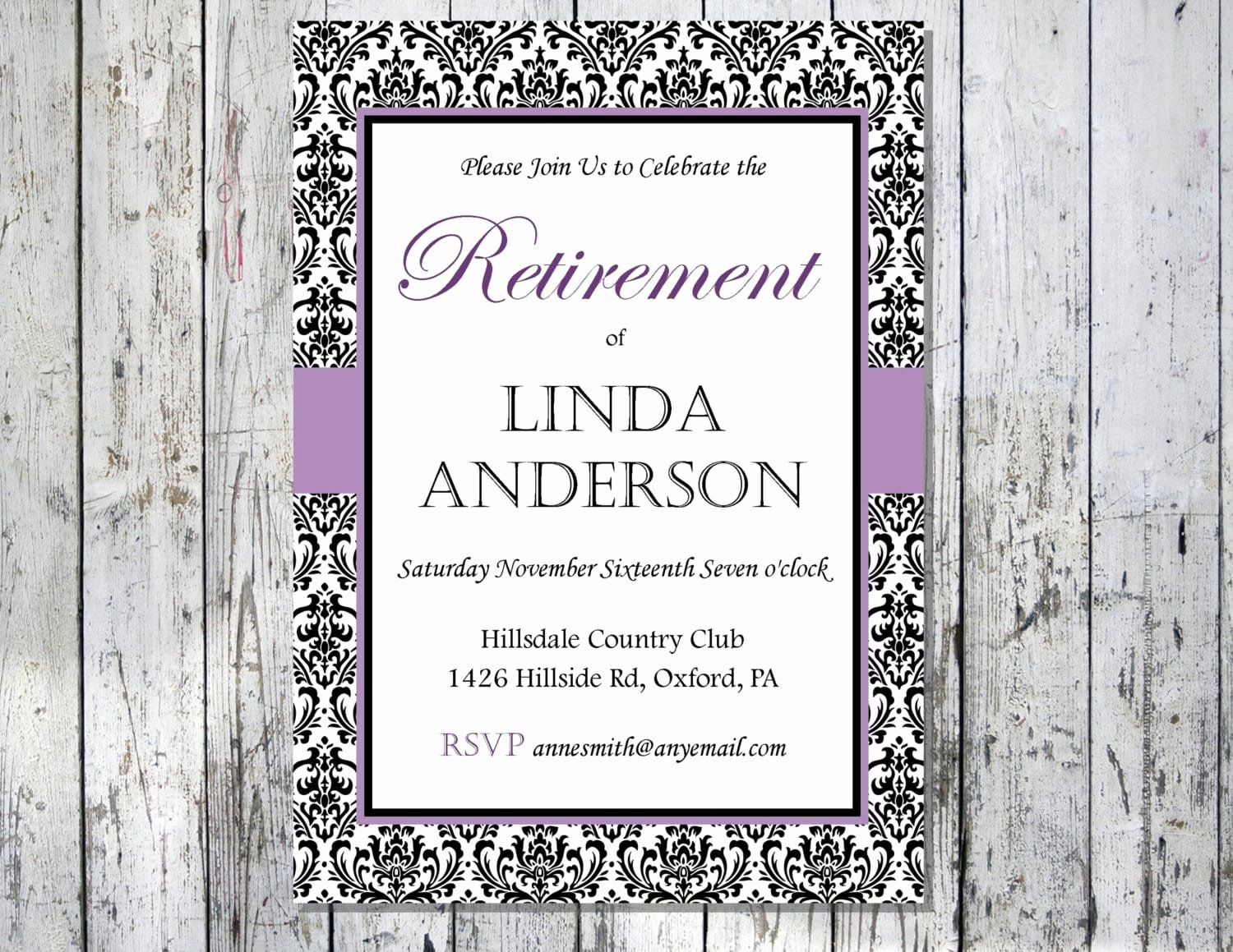 Retirement Party Invitations Template Beautiful Free Retirement Invitations Printable
