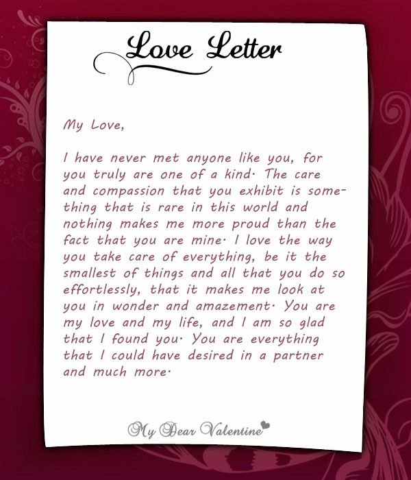 Romantic Letters for Her Beautiful 83 Best Love Letters for Me Images On Pinterest