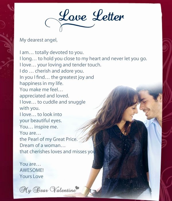 Romantic Letters for Her Lovely 102 Best Images About Love Letters for Her On Pinterest