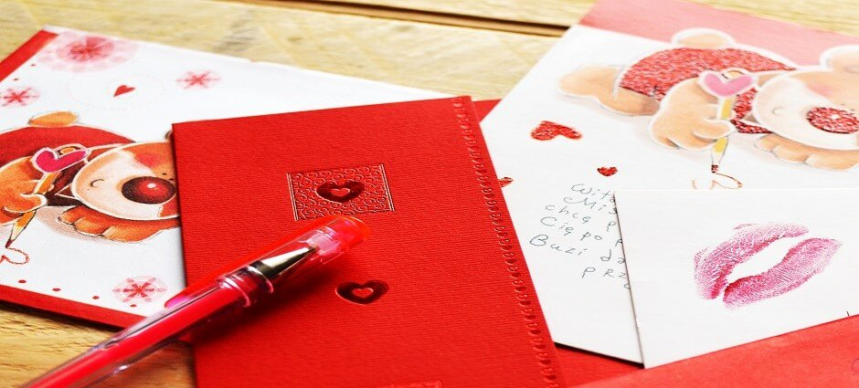 Romantic Letters for Her Unique 13 Romantic Love Letters for Her From the Heart In 2019