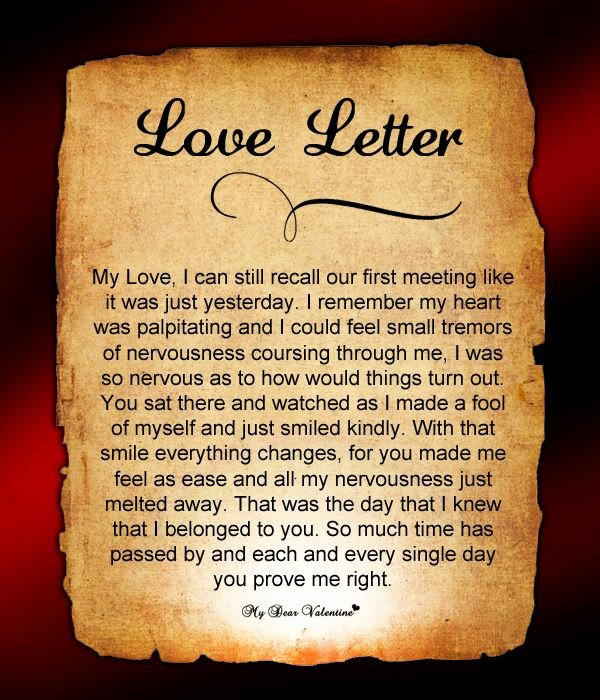 Romantic Love Letters for Him Fresh 25 Best Ideas About Romantic Letters for Him On Pinterest