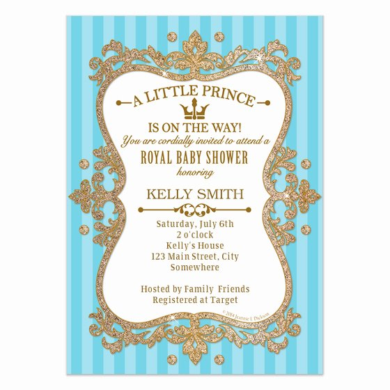 Royal Baby Shower Invitations Fresh Royal Baby Shower Invitations & Cards On Pingg
