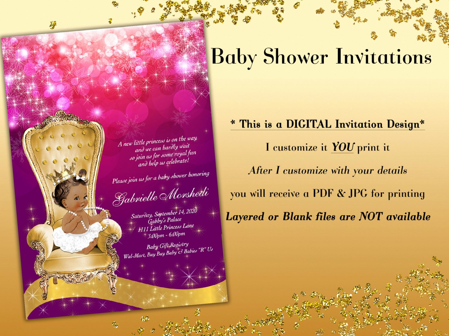 Royal Baby Shower Invitations Inspirational Baby Shower Invitation Royal Baby Shower Invitations
