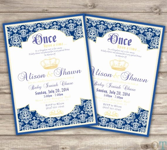Royal Baby Shower Invitations Inspirational Unavailable Listing On Etsy