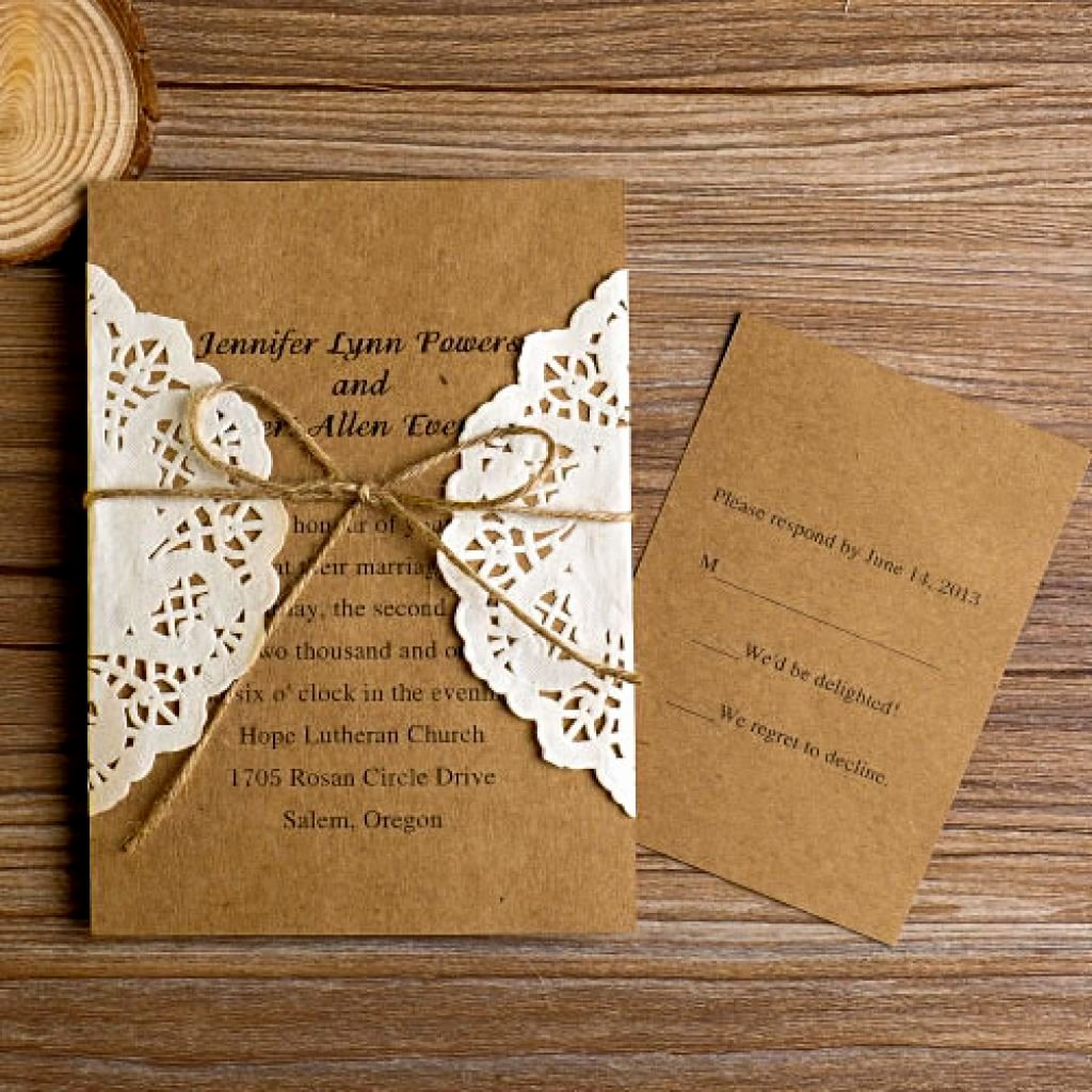 Rustic Wedding Invitation Templates Lovely Sunshinebizsolutions