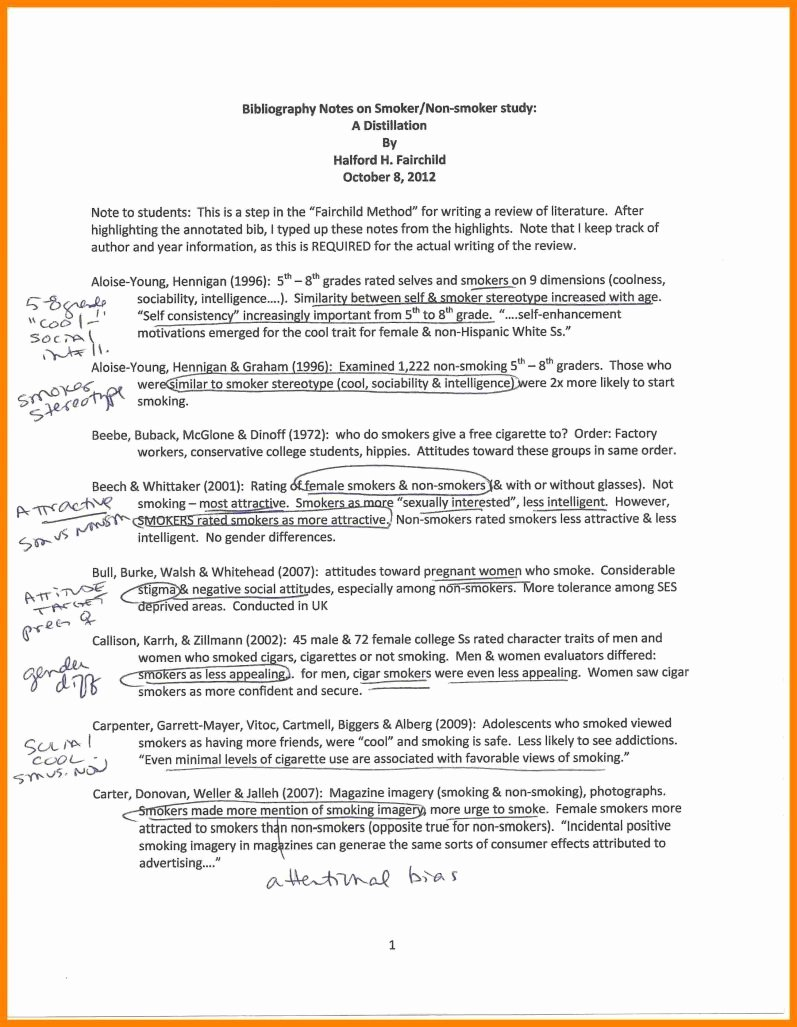Sample Apa Annotated Bibliography Fresh Apa Annotated Bibliography Example