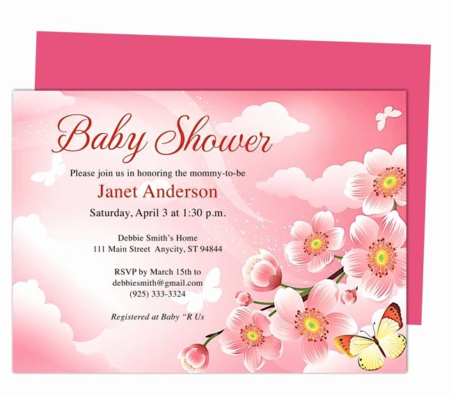 Sample Baby Shower Invitations Elegant 42 Best Baby Shower Invitation Templates Images On