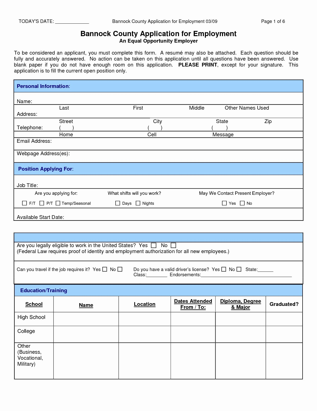 Sample Job Application form Unique 9 Job Application Review form Examples Pdf