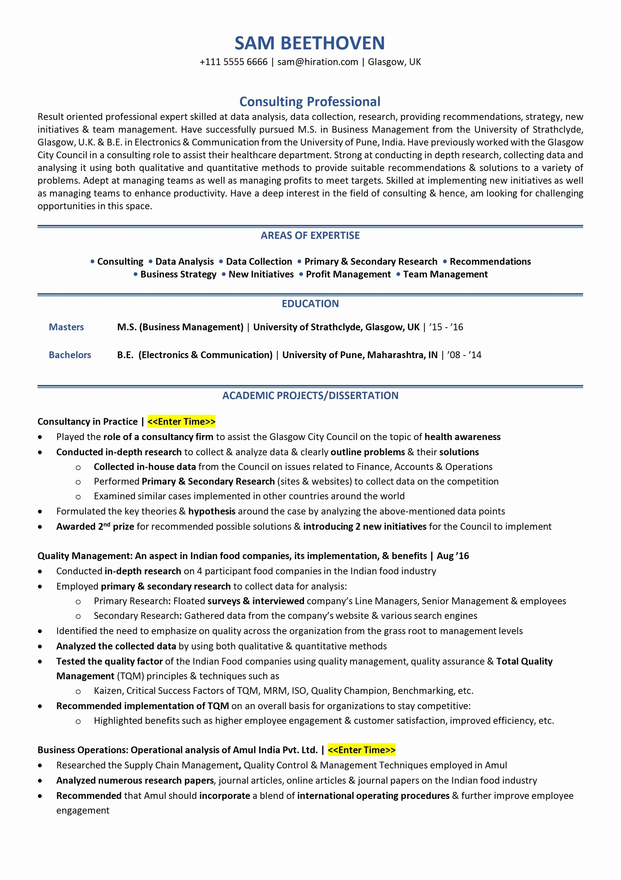 Sample Resume College Student Fresh Student Resume [2019] Guide to College Student Resume