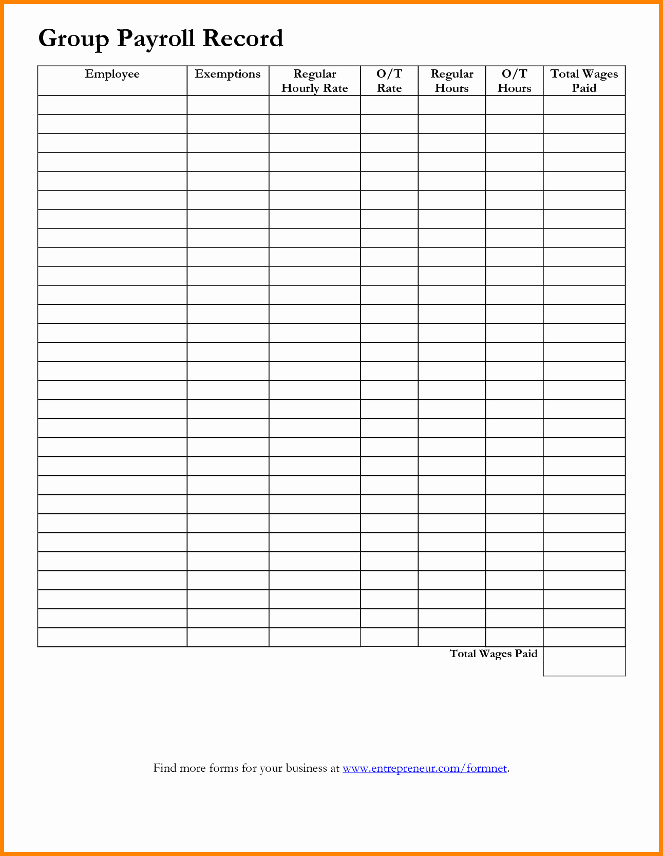 Sample Sign In Sheet Lovely 5 Payroll Sign Off Sheet Template