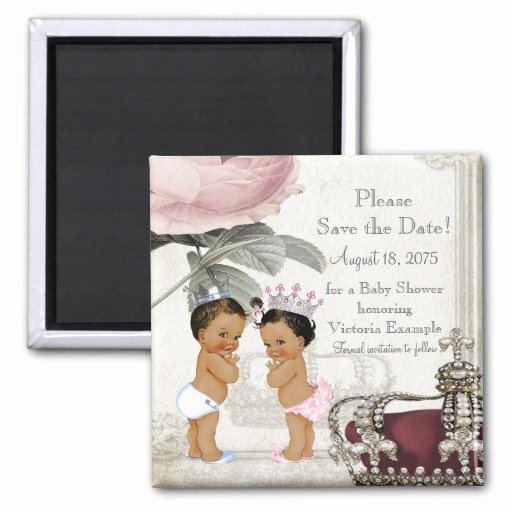 Save the Date Baby Shower Inspirational Baby Shower Save the Date Magnet