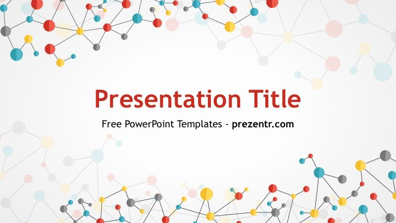 Science Power Point Template Beautiful Free Science Powerpoint Template Prezentr Ppt Templates