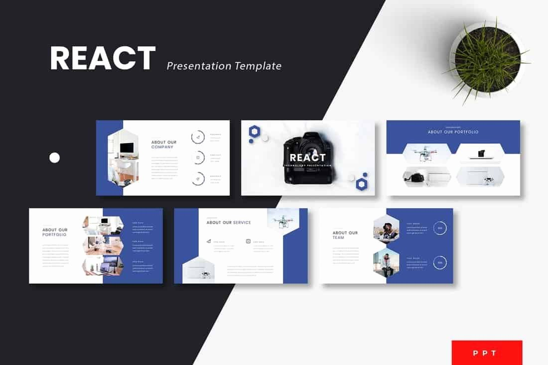 Science Power Point Template Elegant 30 Best Science & Technology Powerpoint Templates