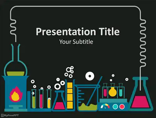 Science Power Point Template Lovely 15 Free Chemistry Powerpoint Presentation Templates