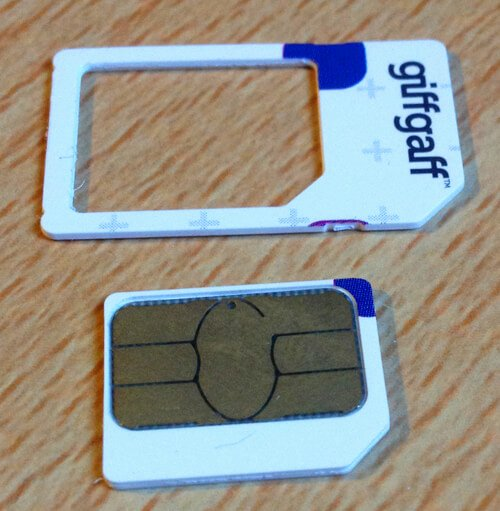 Sim Card Cutting Template Best Of Resize Your Phone Sim Card Free Printable Cutting Guide Pdf