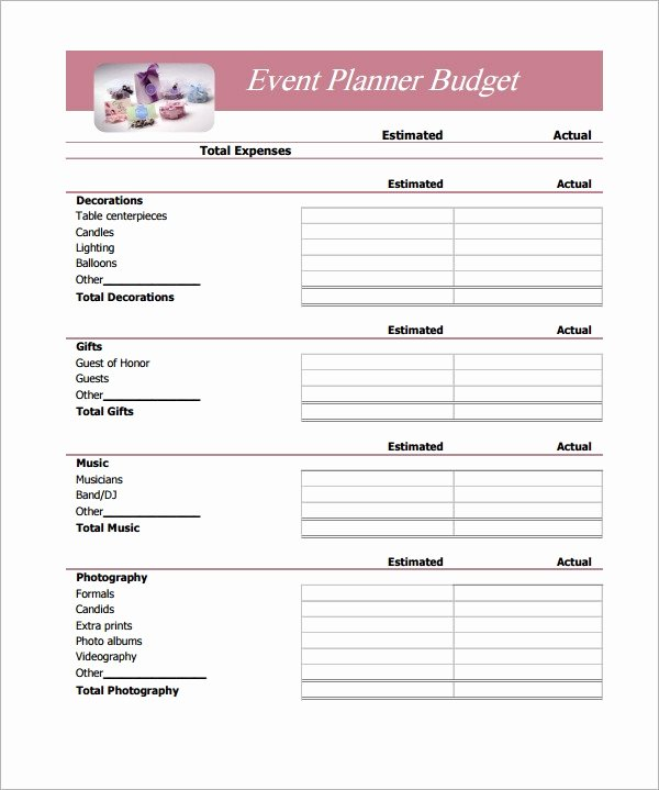 Simple Budget Template Excel Best Of Simple Bud Template 14 Download Free Documents In
