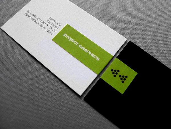 Simple Business Card Design Fresh 20 Minimalistic Business Card Designs for Your Inspiration
