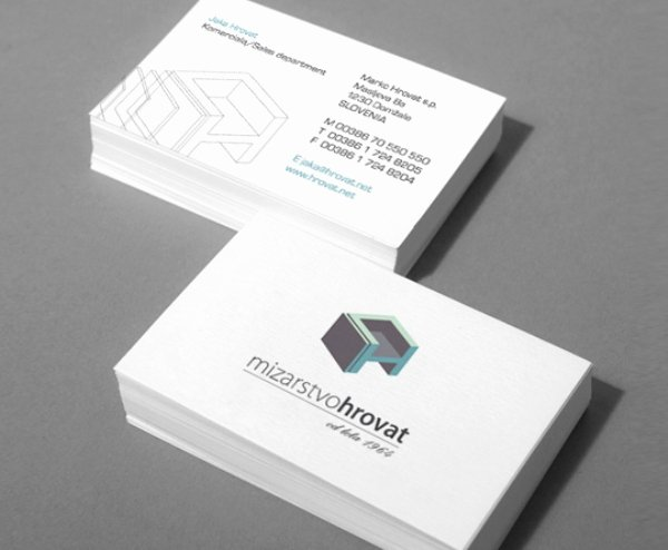 Simple Business Card Design Fresh 35 Clean and White Business Card Designs for Your