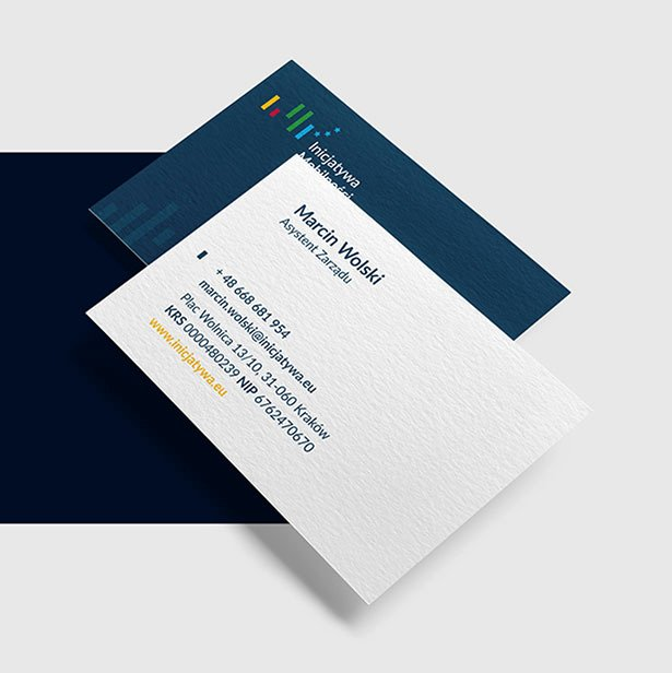Simple Business Card Design New 15 Simple yet Professional Business Card Designs for