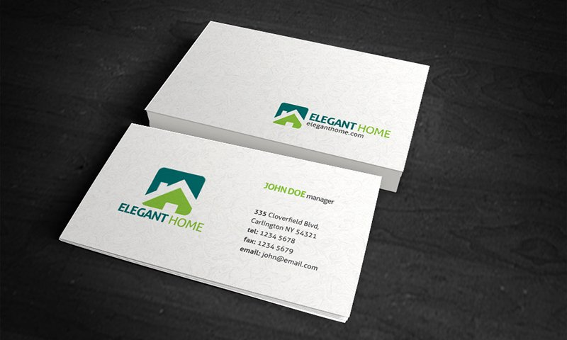 Simple Business Card Design Unique 25 Free Psd Business Card Templates that You Should