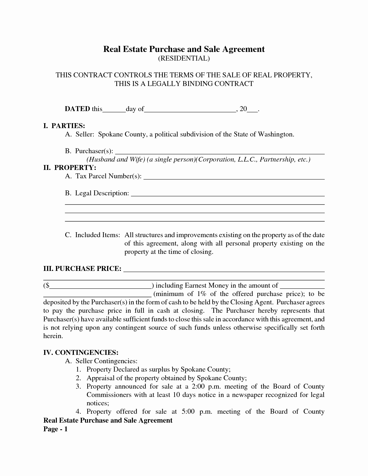 Simple Home Purchase Agreement Elegant Agreement Template Category Page 14 Efoza