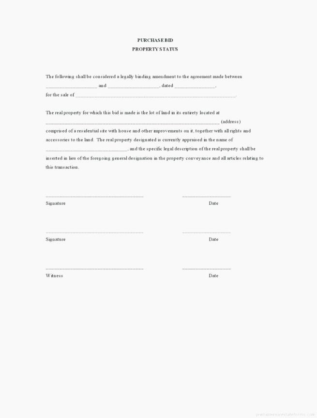Simple Land Purchase Agreement form Inspirational top 43 Adaptable Free Printable Land Contract forms