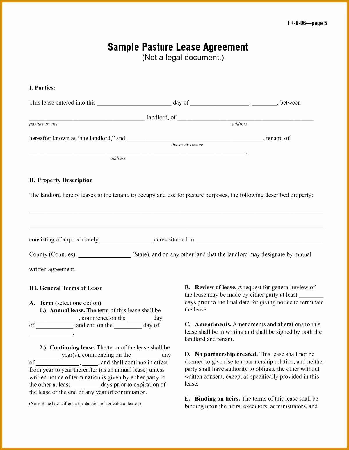 Simple Lease Agreement Pdf Best Of 13 Ideal Simple Lease Agreement Pdf Sa D9834