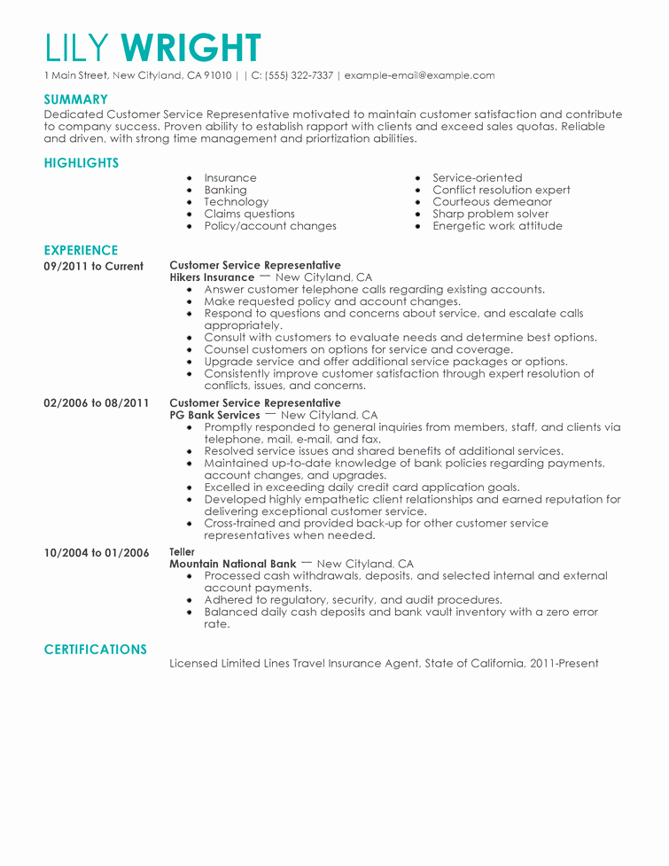 Skills Based Resume Template Free Awesome Mock Resume