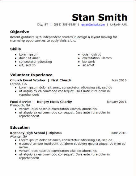 Skills Based Resume Template Free Unique Skills Based Resume Templates Free to Download