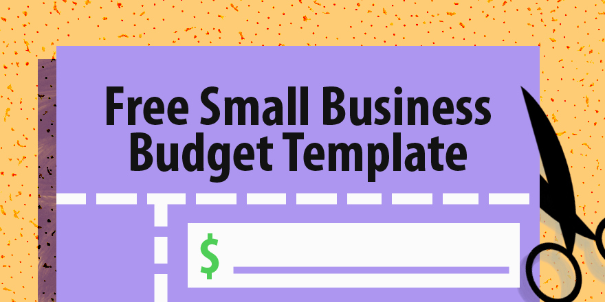 Small Business Budget Template Best Of Free Small Business Bud Template Capterra Blog