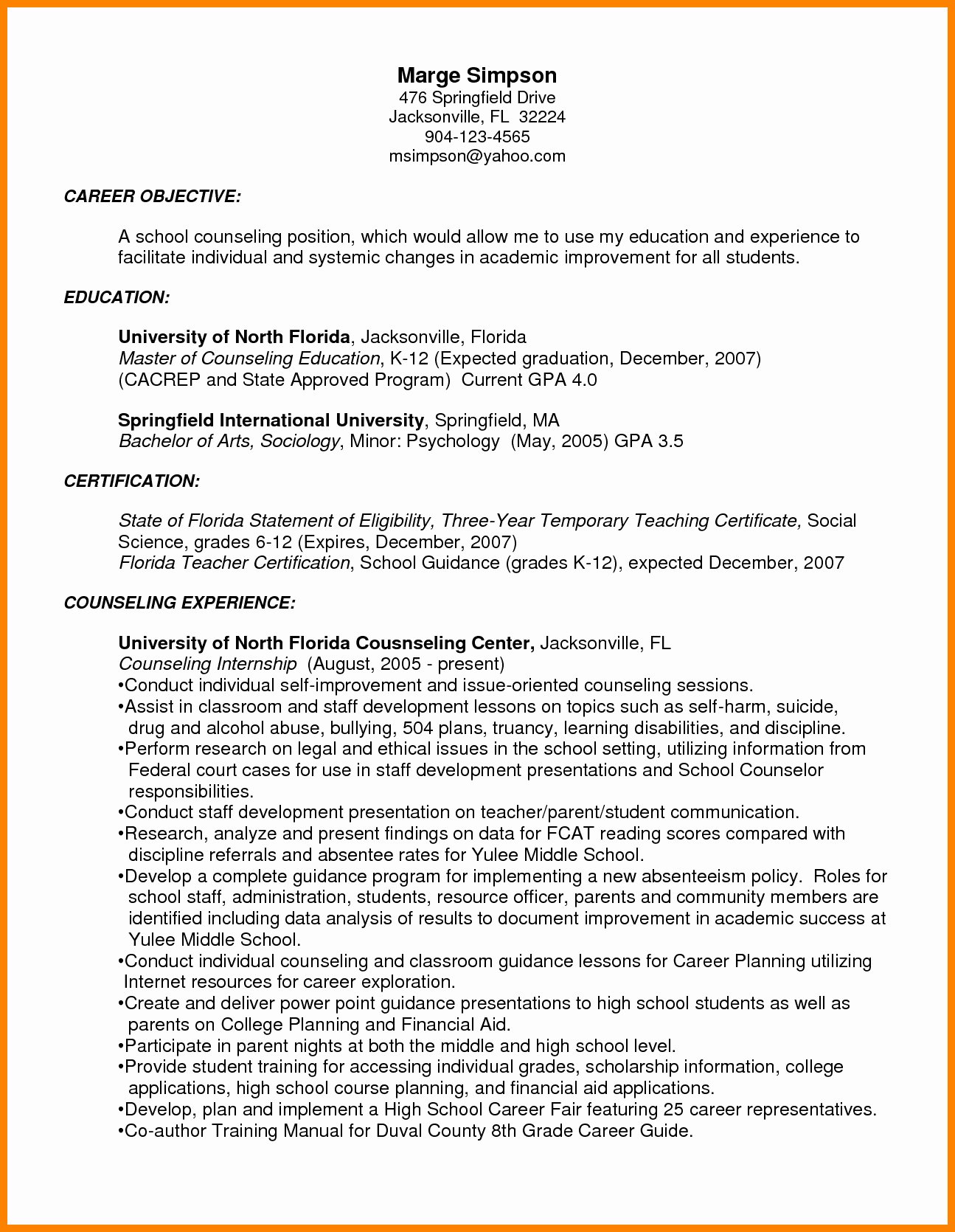 Small Business Owner Resume Awesome Small Business Owner Resume Sample