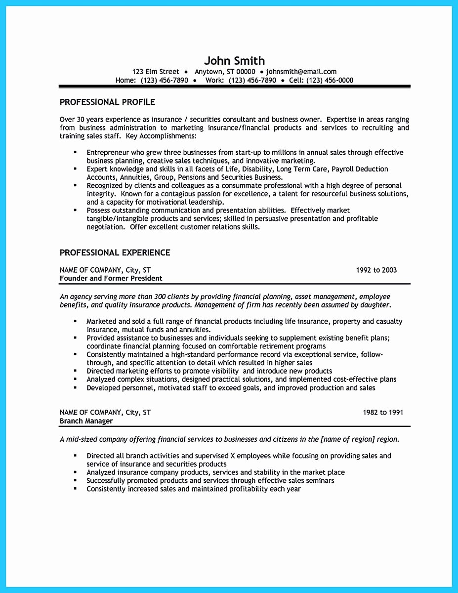 Small Business Owner Resume Elegant Business Owner Resume Samples Visualcv Resume Samples