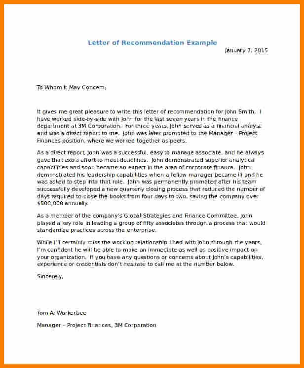 Support Letter Sample for Immigration Fresh 9 Immigration Letter Of Support