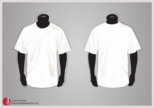 T Shirt Template Illustrator Best Of Free T Shirt Adobe Illustrator Template Adobe Illustrator