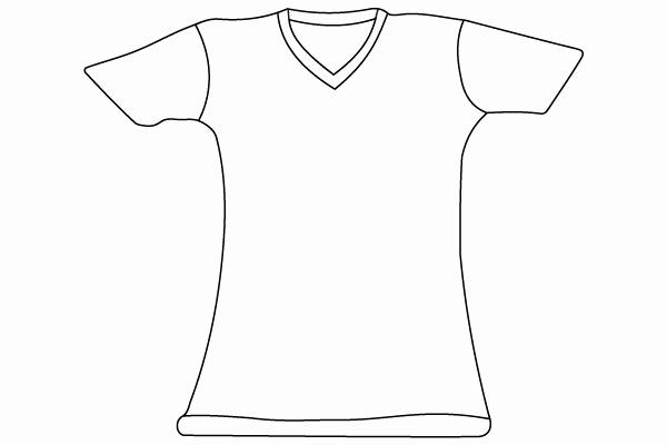 T Shirt Template Illustrator Best Of T Shirt Vector Template Illustrator