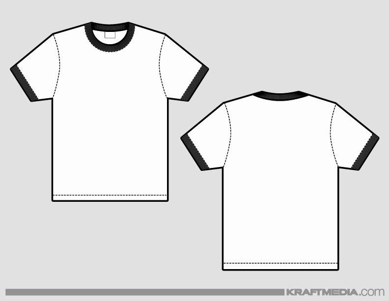 T Shirt Template Illustrator Fresh T Shirt Template Illustrator