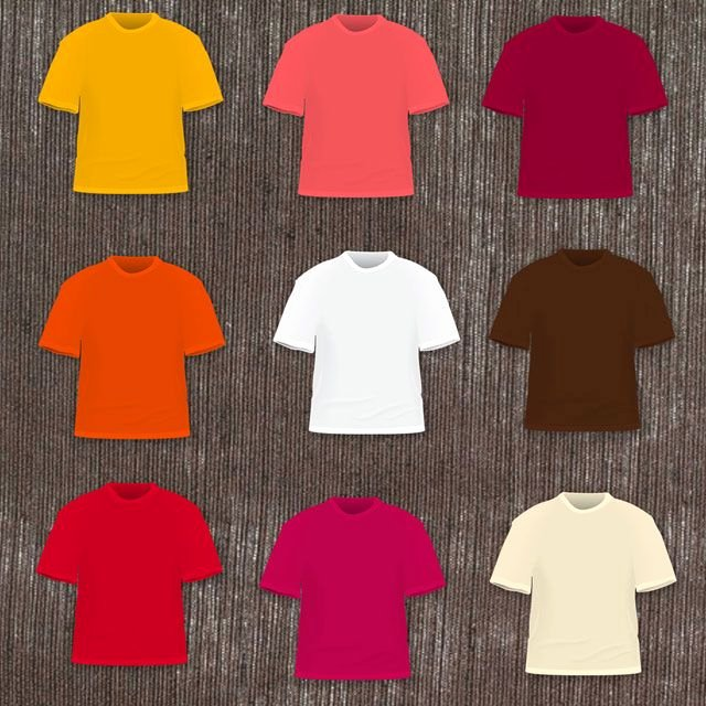 T Shirt Template Illustrator New 88 Best Images About Tshirt Template On Pinterest