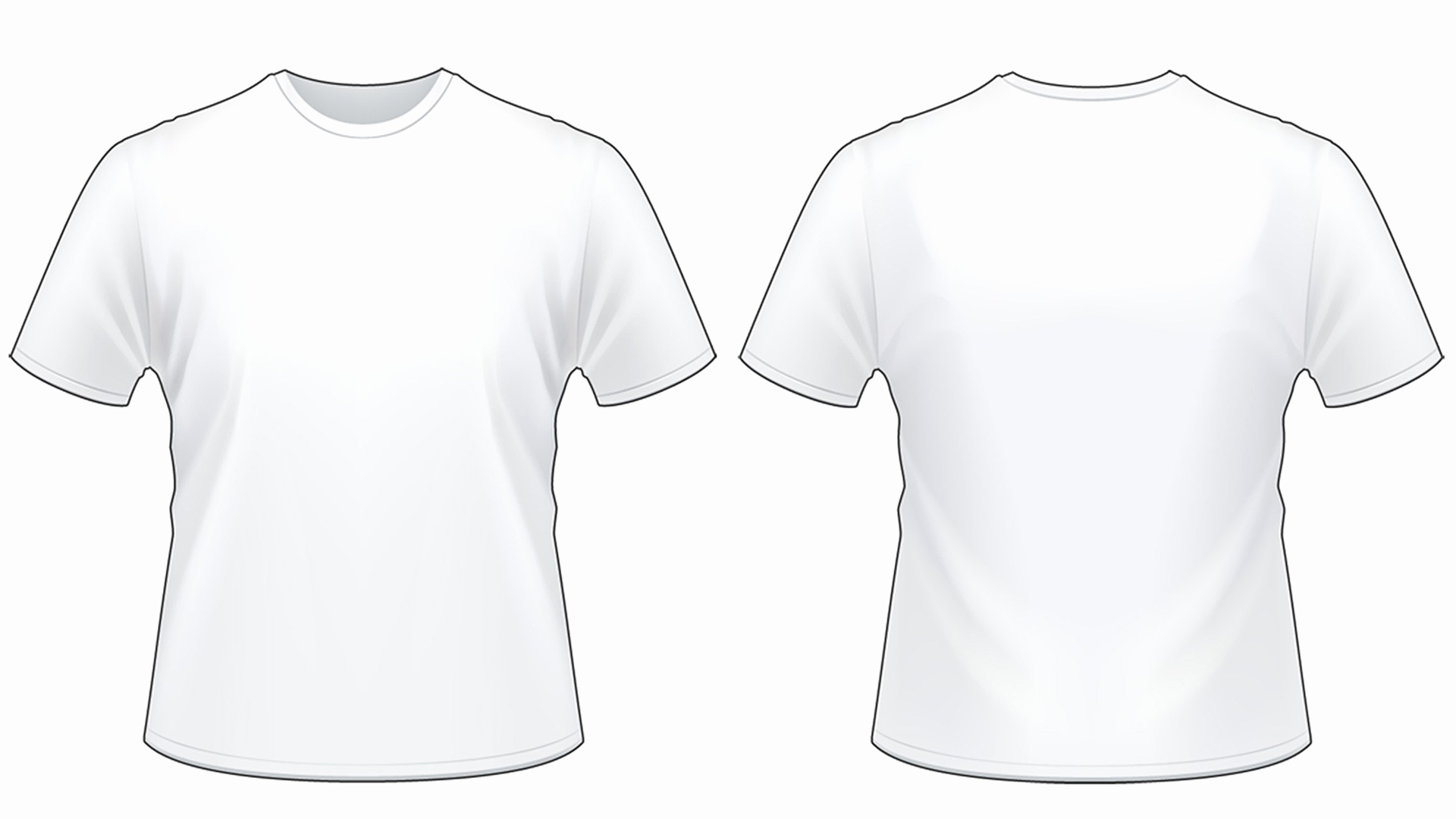 T Shirt Template Photoshop Elegant Blank Tshirt Template Worksheet In Png Hd Wallpapers
