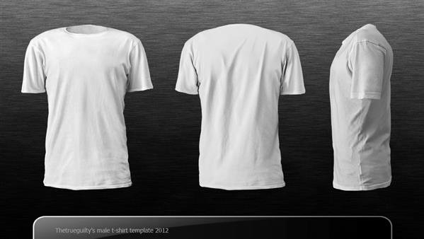 T Shirt Template Photoshop Lovely T Shirt Psd Mockup Templates for Designers