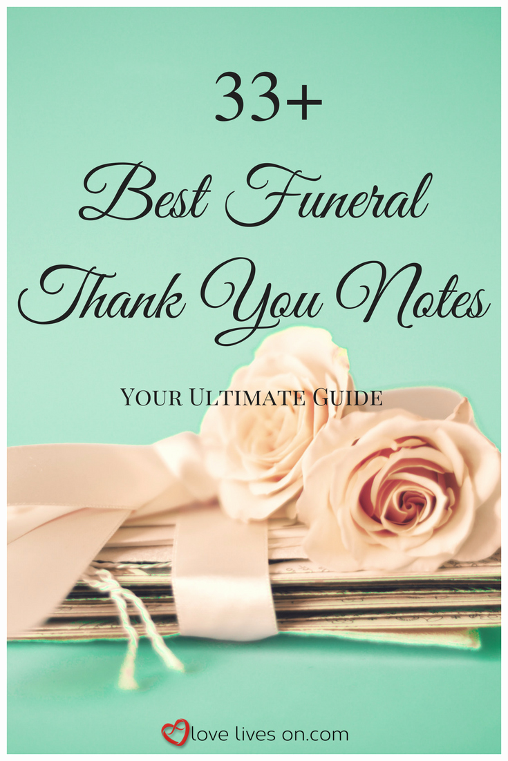 Thank You Card for Money Lovely 33 Best Funeral Thank You Cards andy