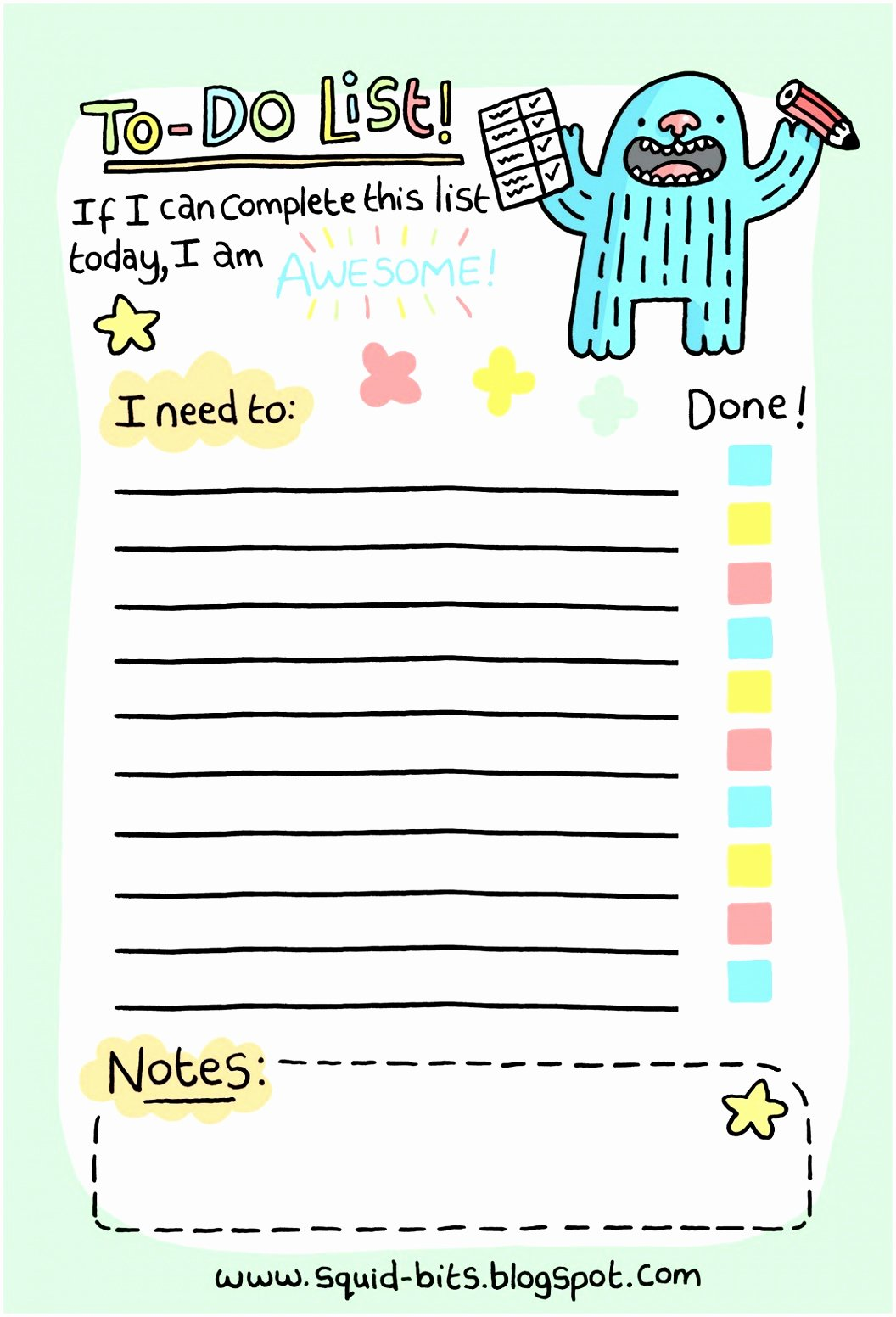 To Do List Template Word Awesome 7 Daily to Do List Template for Word Tioru