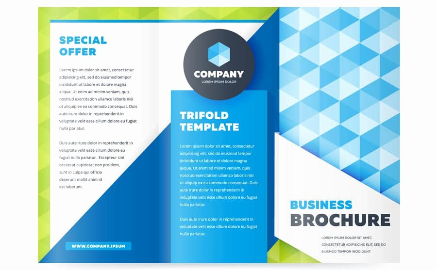 Tri Fold Brochure Size Inspirational Mastering the Tri Fold Brochure Design Benefits