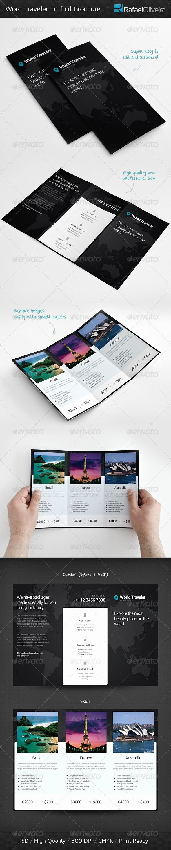 Tri Fold Brochure Size Lovely 17 Best Images About Email Blast Design Ideas On Pinterest