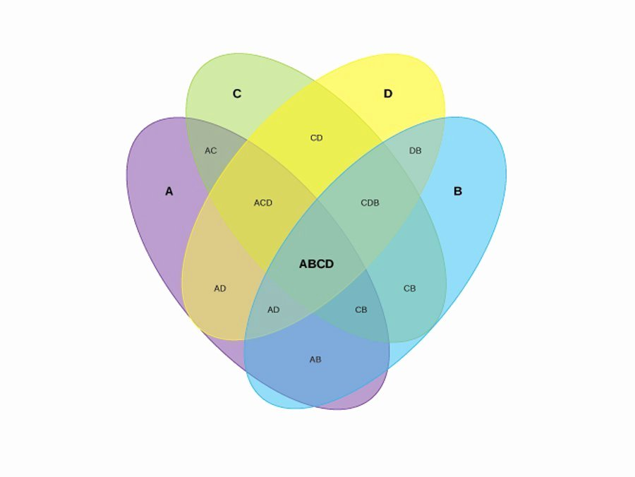Venn Diagram Template Word Awesome Blank Venn Diagram with 2 Circles Clipart Best